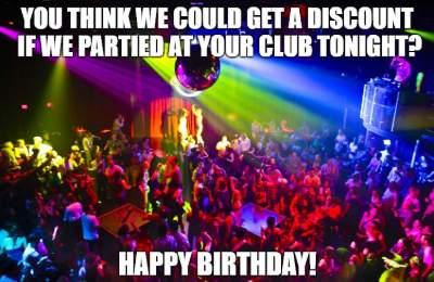 20+ Funny Birthday Wishes for DJs | Funny Birthday Wishes