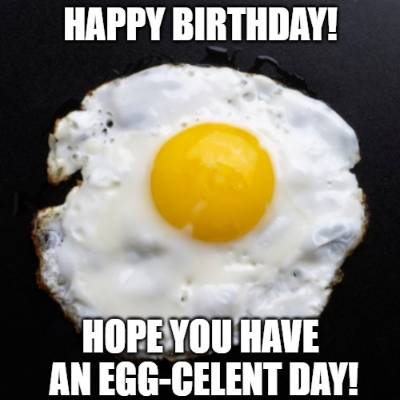 20+ Funny Birthday Wishes for Foodies | Funny Birthday Wishes